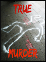 HIS NAME WAS MURDER-Phil LeVota