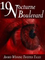 19 Nocturne Boulevard - Scream Queen!