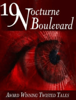 19 Nocturne Boulevard - Puppets