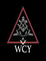 Whence Came You? - 0226 - Masonic Characteristics