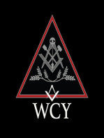 Whence Came You? - 0014 - Modern Day Knight Templar Pt. 1