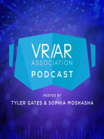 Philip Wogart talks Higher Education and Immersive Tech with Lakshmi Sarah and Ina Behrendt