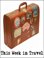 """#64 """"The Turducken of Baggage""""- Holiday Gift Guide"""