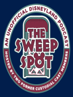 The Sweep Spot # 39 - Keel Boats and Canoes