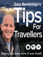 New York, New York - Tips For Travellers Podcast 180