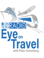 Travel Today with Peter Greenberg–Travel Problems…Travel Solutions