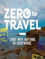 Debt To Travel + The RV Lifestyle