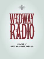 WEDway Radio #017 - One day at WDW