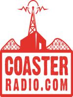 CoasterRadio.com #1208 - Thanksgiving Theme Park Road Trip