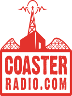 CoasterRadio.com #842 - Our Listeners are Everywhere!