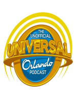 Unofficial Universal Orlando Podcast #180 - Top 5 Bathrooms at Universal Orlando Resort