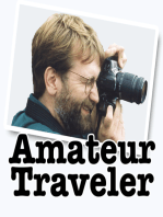 AT#169 - Travel to Armenia