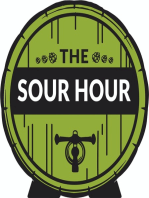The Sour Hour - Episode 33