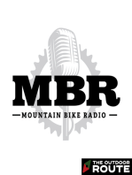 Inside Mountain Bike Radio - Dan McKay