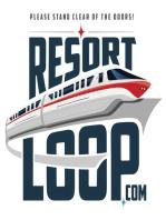 ResortLoop.com Episode 410 - Breakfast Instead Of Rope Drop?