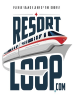 ResortLoop.com Episode 369 - What Disney Character You'd Trade Places With!