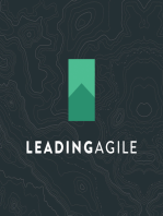 Transforming a Long-Standing Traditional Organization to Agile w/ Derek Huether