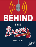 Behind the Braves - Tom Glavine