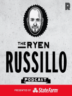 Conference Playoff Thoughts, Plus Tom Brady Stories With Tom Curran, Mike Giardi, and Drew Henson | Dual Threat With Ryen Russillo (Ep. 21)