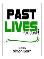 The Past Lives Podcast Ep68 – Dr Eben Alexander