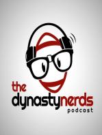 Ep. 238 - The Emergence Of The Young Quarterbacks