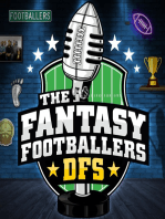 Fantasy Football DFS Podcast - Week 7, 2018