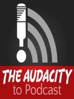 How to extract audio clips from movies and TV shows with Audacity – TAP120