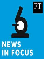 Top company news of 2017