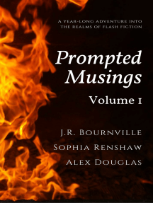 Prompted Musings; Volume One