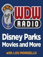WDW NewsCast - October 10, 2012 - Test Track, New Fantasyland, Disney's Magic Band