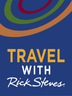124 Traveling on your stomach