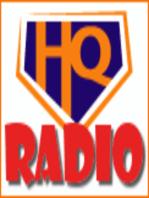 BaseballHQ Radio, May 25, 2018