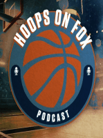 Ep. 21 - NBA Playoffs Edition