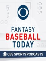 11/01 Fantasy Baseball Podcast