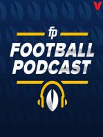 Early Fantasy Football Mock Draft (Ep. 178)