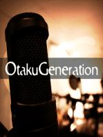OtakuGeneration (Show #135) Vic Mignogna