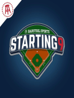 Starting 9 Episode #106 - All Star Game Starters Ballot Choices