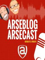 Arseblog arsecast Episode 22 - an Easter Arsecast