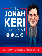 Pete Prisco (Jonah Keri Podcast 01/10)