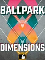 Comerica Park, A Hitters Stadium Theory - Season 4, Ep.6
