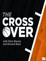 Yahoo NBA writers Shams Charania and Michael Lee