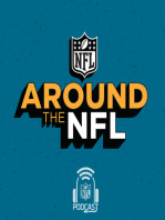 Cam Jordan Extension, Paintball Injuries, and Favorite NFL Games