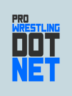 03/24 Prowrestling.net All Access Daily - Pretentious Wrestling Podcast