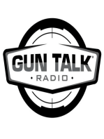 "Bonus Podcast ""7mm -- The Efficient Caliber"""