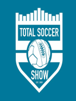 Copa America 2020 news, why isn't China better at soccer, why are Portsmouth nicknamed Pompey? (and more listener questions)