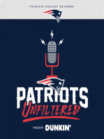 Patriots Unfiltered 7/2