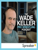 WKPWP - Evolution Preview & Reigns & Saudi Arabia talk w/ex-WWE Creative Team Member Jason Allen (10-26-18)