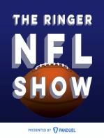 Super Bowl Week With Dan Orlovsky, Warren Sharp, Danny Kelly, and Bryan Curtis | The Ringer NFL Show (Ep. 393)