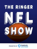 New York Gets Aggressive, Big Low-Key Moves, and Lessons of Free Agency | The Ringer NFL Show (Ep. 248)