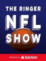 The 2017 NFL Season Is Officially a David Lynch Series (Ep. 162)